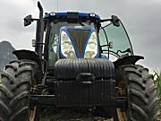 凯斯纽荷兰T1654拖拉机