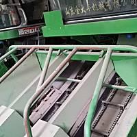金大豐4YZP-3D玉米收獲機