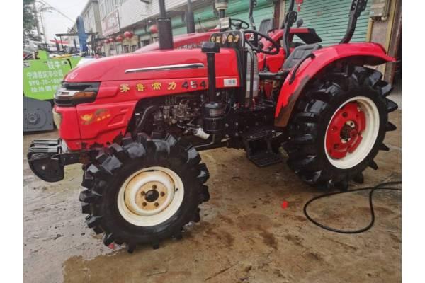 常力NB454拖拉机