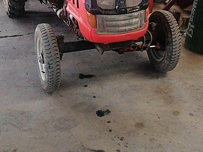 保东350拖拉机