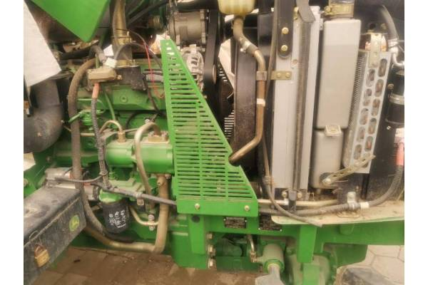 约翰迪尔1404A拖拉机