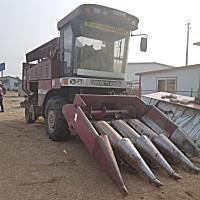 勇猛4510玉米收割机