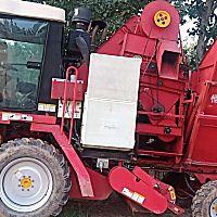 春雨CP04玉米收割機