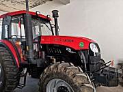 東方紅1504拖拉機
