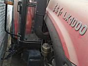 東方紅LX1000拖拉機