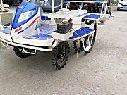 井關PZ80插秧機