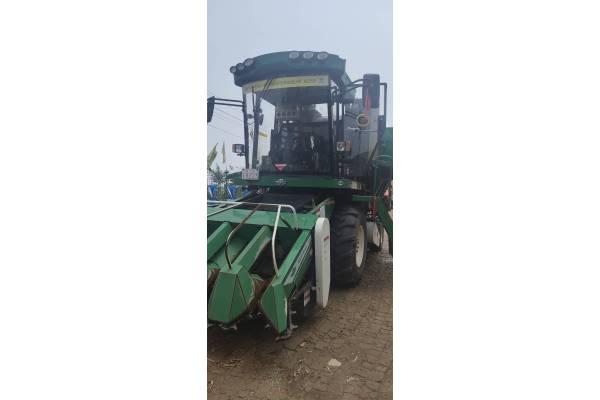 五征4YZP-4HA玉米收割机