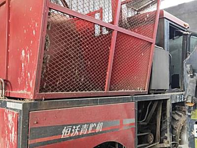 鑫驰4QZ-1800青饲料收获机
