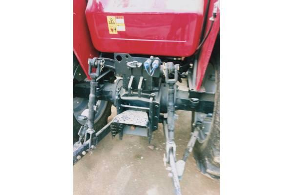 东方红Ly1000拖拉机