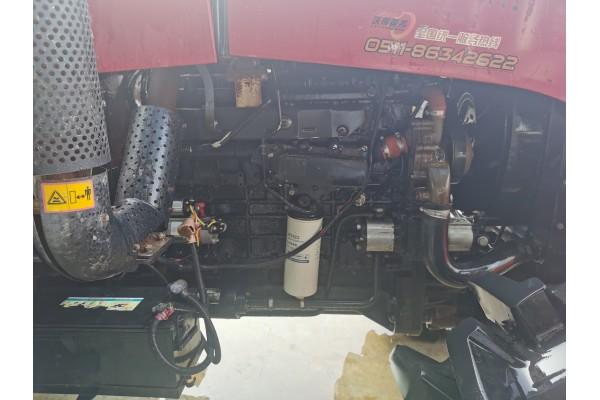 沃得1204拖拉机