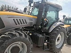 丰疆2004拖拉机