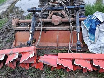 农夫702拖拉机