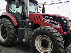 康弘KH2104拖拉机