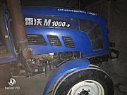 雷沃歐豹M1000-D拖拉機