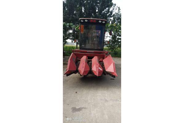 春雨CP S30玉米收获机