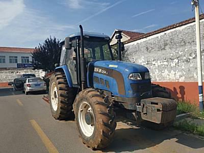 雷沃1254拖拉机