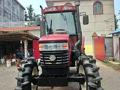 沃得奥龙WD1004拖拉机