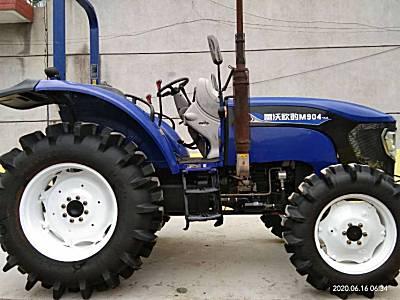 雷沃M904拖拉机