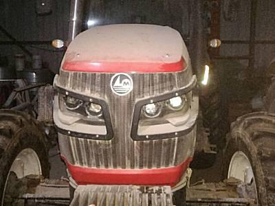 联诚LC1504拖拉机