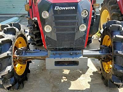 农华DH904轮式拖拉机