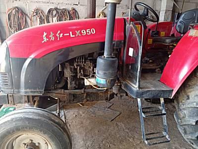 东方红950拖拉机