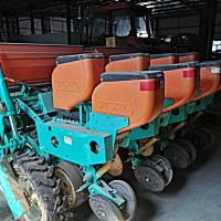北大荒眾榮2BMZ-4Q四行免耕機