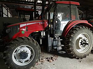 东方红LG1504拖拉机