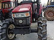 沃得904拖拉機