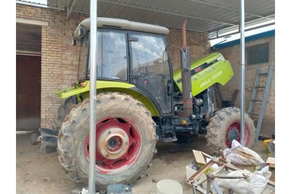 博马1104拖拉机