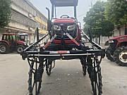 牧陽3WPZ-700L噴桿噴霧機
