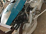 名泰2ZS-630步行式機動水稻插秧機