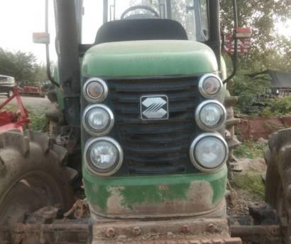 耕王804拖拉机