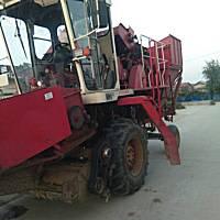 雷沃福田CB03玉米收割機