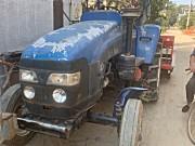 福田雷沃歐豹M800-A輪式拖拉機