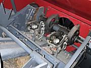 沃得9YFQ-2250型方草捆打捆機
