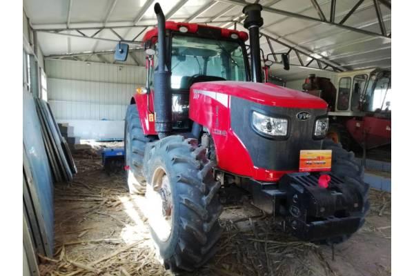 东方红2004拖拉机