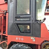仁达4YZX-2C玉米收割机
