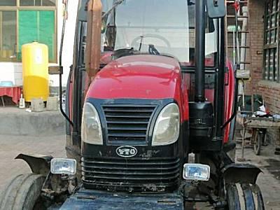 东方红900拖拉机