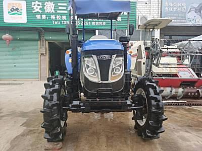 雷沃1104拖拉机
