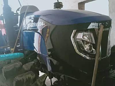 雷沃欧豹M1204-A轮式拖拉机