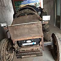 雷沃歐豹M700-A拖拉機