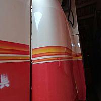 福田雷沃GE80小麦收割机