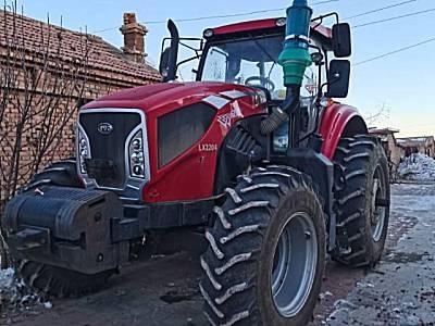 东方红LX2204拖拉机