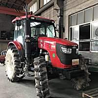 東方紅LF904S-C動力換向拖拉機
