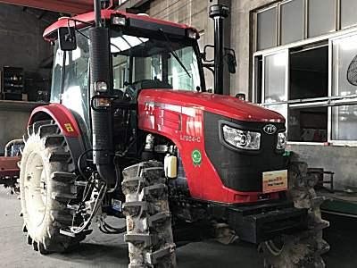 东方红LF904S-C动力换向拖拉机