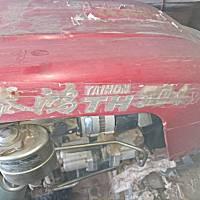泰鴻大棚王TH504拖拉機
