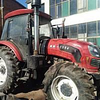 悍沃1504輪式拖拉機
