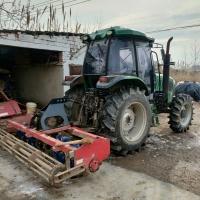 常发CFG1504拖拉机