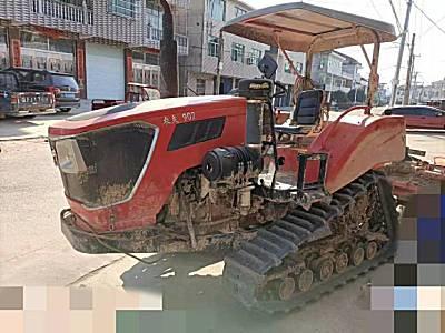 农夫902方向盘式拖拉机