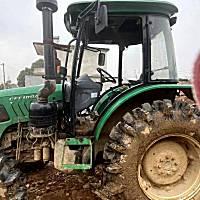 常发CFF1004拖拉机